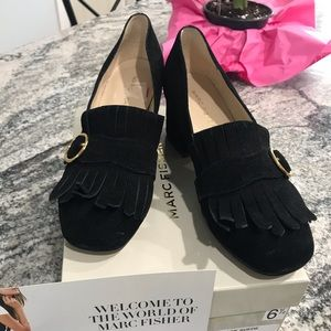 Marc Fisher Shoes 6.5
